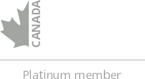 Best Managed Companies Canada Platinum Member logo.